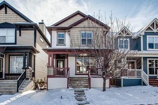 Photo 1: 90 Auburn Bay Manor SE in Calgary: Auburn Bay Detached for sale : MLS®# A1049204