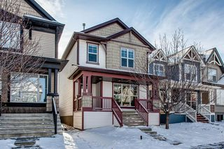 Photo 2: 90 Auburn Bay Manor SE in Calgary: Auburn Bay Detached for sale : MLS®# A1049204