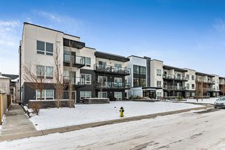 Photo 22: 219 15233 1 Street SE in Calgary: Midnapore Apartment for sale : MLS®# A1049262