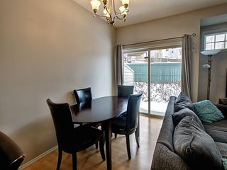 Photo 8: 152 460 Cranberry Way: Sherwood Park Carriage for sale : MLS®# E4221226