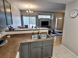 Photo 11: 152 460 Cranberry Way: Sherwood Park Carriage for sale : MLS®# E4221226