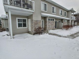 Photo 2: 152 460 Cranberry Way: Sherwood Park Carriage for sale : MLS®# E4221226