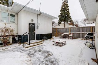 Photo 38: 12820 124 Street in Edmonton: Zone 01 House Duplex for sale : MLS®# E4223707