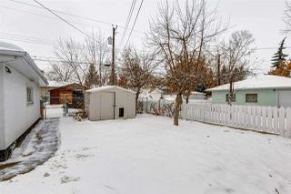 Photo 40: 12820 124 Street in Edmonton: Zone 01 House Duplex for sale : MLS®# E4223707