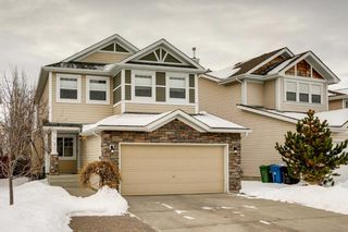 Main Photo: 8033 Cougar Ridge Avenue SW in Calgary: Cougar Ridge Detached for sale : MLS®# A1057448
