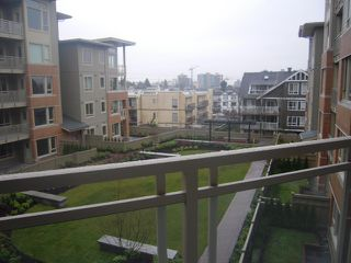 "Photo 8: 301 119 W 22ND Street in North Vancouver: Central Lonsdale Condo for sale in ""Anderson Walk"" : MLS®# V936339"
