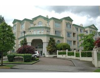 Photo 1: 410 2985 PRINCESS CR in Coquitlam: House for sale (Canada)  : MLS®# V592620
