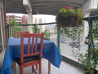 Photo 8: 1515 W 2ND Ave in Vancouver: False Creek Condo for sale (Vancouver West)  : MLS®# V588119