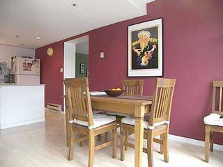 Photo 2: 1515 W 2ND Ave in Vancouver: False Creek Condo for sale (Vancouver West)  : MLS®# V588119