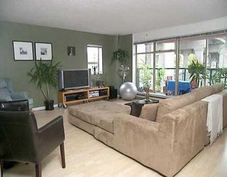Photo 1: 1515 W 2ND Ave in Vancouver: False Creek Condo for sale (Vancouver West)  : MLS®# V588119