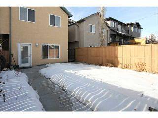 Photo 19: 2028 35 Street SW in CALGARY: Killarney Glengarry Residential Detached Single Family for sale (Calgary)  : MLS®# C3551196