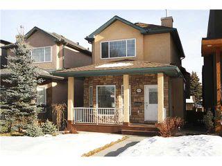Photo 2: 2028 35 Street SW in CALGARY: Killarney Glengarry Residential Detached Single Family for sale (Calgary)  : MLS®# C3551196
