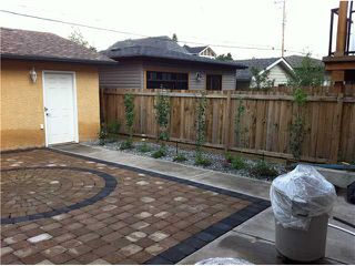 Photo 20: 2028 35 Street SW in CALGARY: Killarney Glengarry Residential Detached Single Family for sale (Calgary)  : MLS®# C3551196