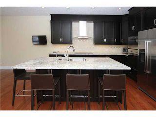 Photo 7: 2028 35 Street SW in CALGARY: Killarney Glengarry Residential Detached Single Family for sale (Calgary)  : MLS®# C3551196