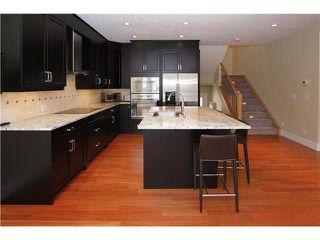 Photo 5: 2028 35 Street SW in CALGARY: Killarney Glengarry Residential Detached Single Family for sale (Calgary)  : MLS®# C3551196