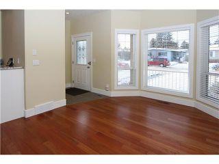 Photo 4: 2028 35 Street SW in CALGARY: Killarney Glengarry Residential Detached Single Family for sale (Calgary)  : MLS®# C3551196