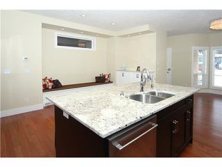 Photo 8: 2028 35 Street SW in CALGARY: Killarney Glengarry Residential Detached Single Family for sale (Calgary)  : MLS®# C3551196
