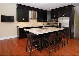 Photo 6: 2028 35 Street SW in CALGARY: Killarney Glengarry Residential Detached Single Family for sale (Calgary)  : MLS®# C3551196