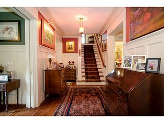 Photo 2: 3839 SELKIRK Street in Vancouver: Shaughnessy House for sale (Vancouver West)  : MLS®# V988880