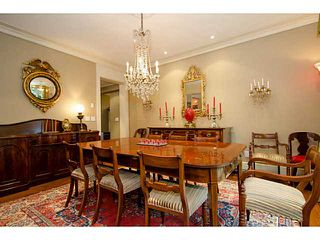 Photo 4: 3839 SELKIRK Street in Vancouver: Shaughnessy House for sale (Vancouver West)  : MLS®# V988880