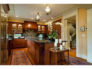 Photo 5: 3839 SELKIRK Street in Vancouver: Shaughnessy House for sale (Vancouver West)  : MLS®# V988880