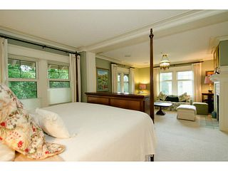 Photo 8: 3839 SELKIRK Street in Vancouver: Shaughnessy House for sale (Vancouver West)  : MLS®# V988880