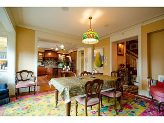 Photo 6: 3839 SELKIRK Street in Vancouver: Shaughnessy House for sale (Vancouver West)  : MLS®# V988880