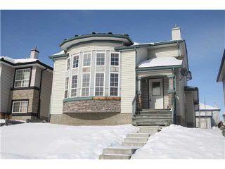 Main Photo: 30 HARVEST OAK Gate NE in CALGARY: Harvest Hills Residential Detached Single Family for sale (Calgary)  : MLS®# C3557070