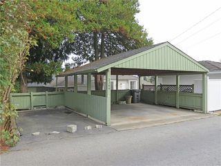 Photo 9: 3364 CHURCH Street in Vancouver: Collingwood VE House for sale (Vancouver East)  : MLS®# V995414