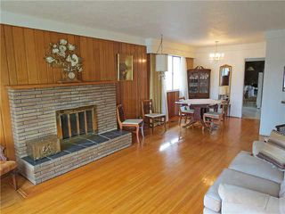 Photo 3: 3364 CHURCH Street in Vancouver: Collingwood VE House for sale (Vancouver East)  : MLS®# V995414