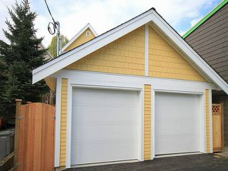 Photo 10: 618 PRIOR Street in Vancouver: Mount Pleasant VE 1/2 Duplex for sale (Vancouver East)  : MLS®# V1008088