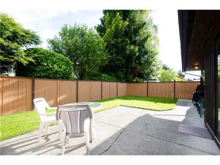 "Photo 33: 4240 WALLER Drive in Richmond: Boyd Park House for sale in ""BOYD PARK"" : MLS®# V1012564"