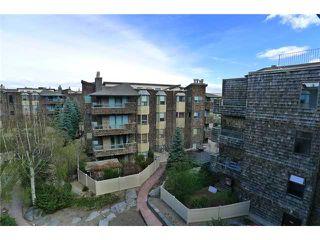 Photo 13: 409 3730 50 Street NW in CALGARY: Varsity Village Condo for sale (Calgary)  : MLS®# C3578114