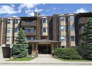 Photo 1: 409 3730 50 Street NW in CALGARY: Varsity Village Condo for sale (Calgary)  : MLS®# C3578114
