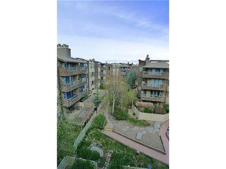 Photo 15: 409 3730 50 Street NW in CALGARY: Varsity Village Condo for sale (Calgary)  : MLS®# C3578114
