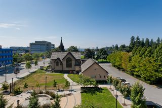 "Photo 17: 506 415 E COLUMBIA Street in New Westminster: Sapperton Condo for sale in ""SAN MARINO"" : MLS®# V1018971"
