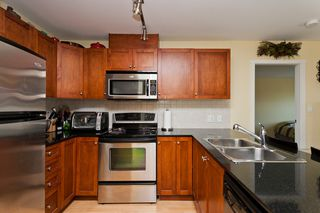 "Photo 9: 506 415 E COLUMBIA Street in New Westminster: Sapperton Condo for sale in ""SAN MARINO"" : MLS®# V1018971"