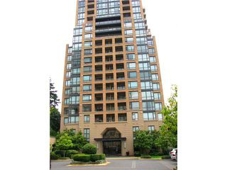 "Photo 17: # 1003 7388 SANDBORNE AV in Burnaby: South Slope Condo for sale in ""MAYFAIR PLACE"" (Burnaby South)  : MLS®# V1022049"