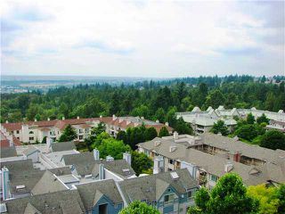 "Photo 15: # 1003 7388 SANDBORNE AV in Burnaby: South Slope Condo for sale in ""MAYFAIR PLACE"" (Burnaby South)  : MLS®# V1022049"