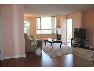 "Photo 2: 1803 1190 PIPELINE Road in Coquitlam: North Coquitlam Condo for sale in ""THE MACKENZIE"" : MLS®# V1023996"