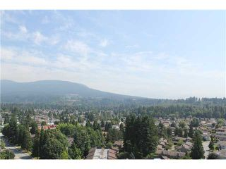 "Photo 7: 1803 1190 PIPELINE Road in Coquitlam: North Coquitlam Condo for sale in ""THE MACKENZIE"" : MLS®# V1023996"