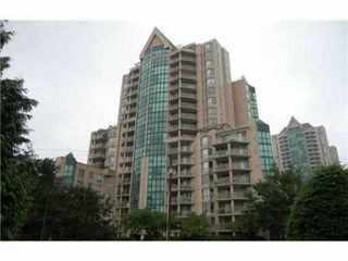 "Photo 1: 1803 1190 PIPELINE Road in Coquitlam: North Coquitlam Condo for sale in ""THE MACKENZIE"" : MLS®# V1023996"