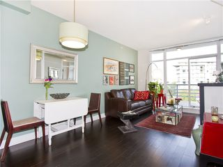 Photo 5: # 511 298 E 11TH AV in Vancouver: Mount Pleasant VE Condo for sale (Vancouver East)  : MLS®# V1031050