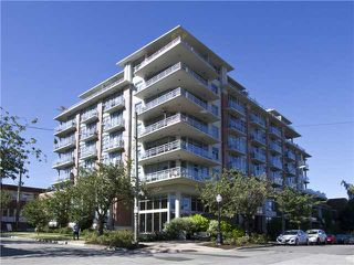 Photo 15: # 511 298 E 11TH AV in Vancouver: Mount Pleasant VE Condo for sale (Vancouver East)  : MLS®# V1031050