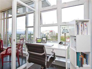 Photo 8: # 511 298 E 11TH AV in Vancouver: Mount Pleasant VE Condo for sale (Vancouver East)  : MLS®# V1031050