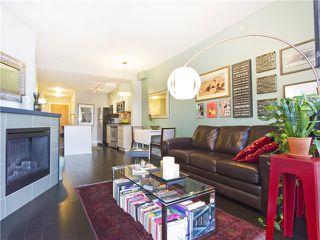 Photo 3: # 511 298 E 11TH AV in Vancouver: Mount Pleasant VE Condo for sale (Vancouver East)  : MLS®# V1031050