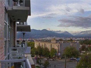 Photo 14: # 511 298 E 11TH AV in Vancouver: Mount Pleasant VE Condo for sale (Vancouver East)  : MLS®# V1031050