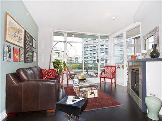 Photo 4: # 511 298 E 11TH AV in Vancouver: Mount Pleasant VE Condo for sale (Vancouver East)  : MLS®# V1031050