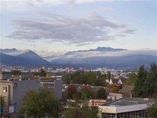 Photo 13: # 511 298 E 11TH AV in Vancouver: Mount Pleasant VE Condo for sale (Vancouver East)  : MLS®# V1031050