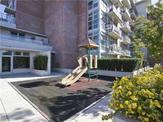 Photo 16: # 511 298 E 11TH AV in Vancouver: Mount Pleasant VE Condo for sale (Vancouver East)  : MLS®# V1031050